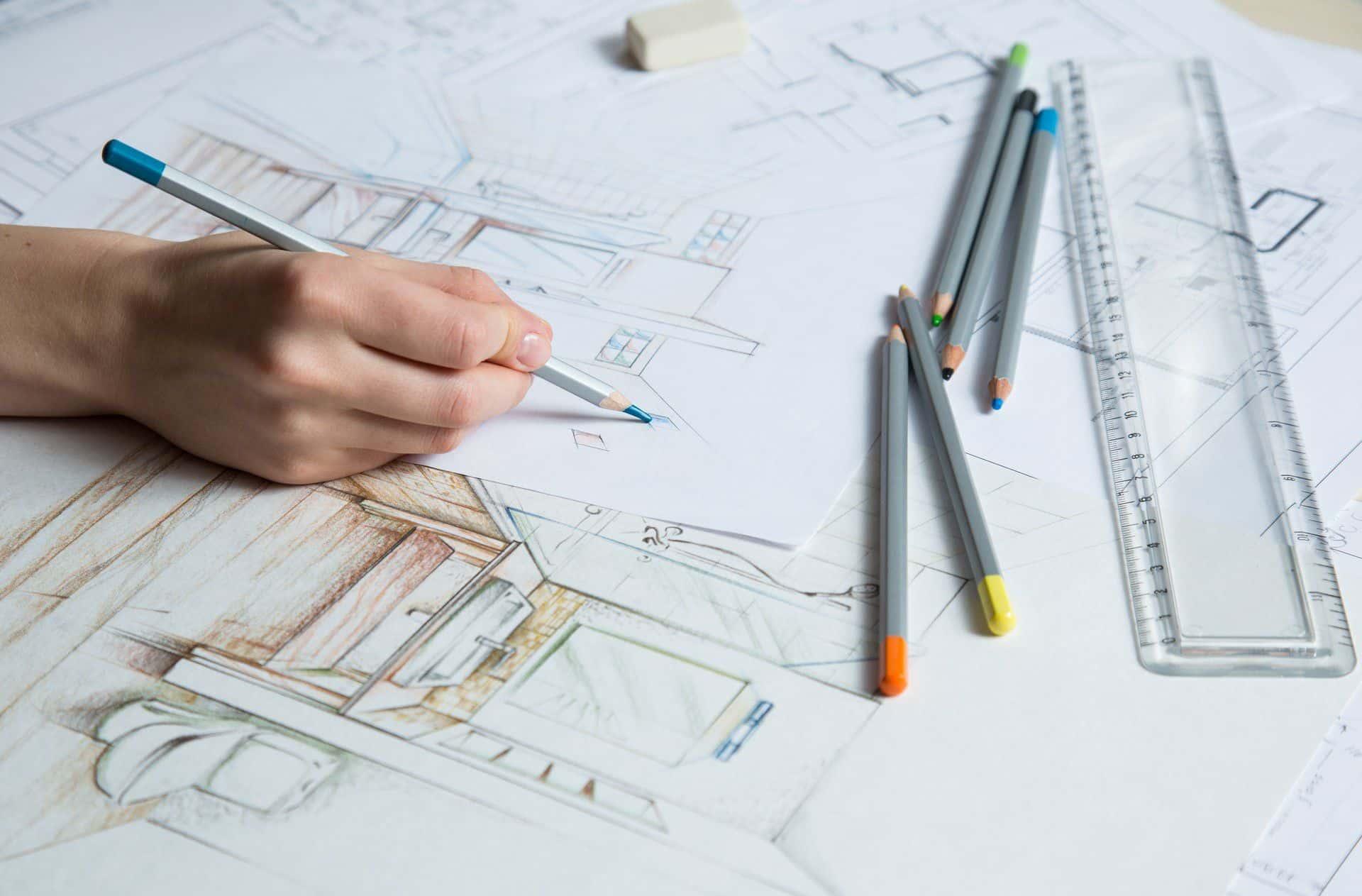 گروه معماری هشت گوش-علی تفقدی زارع