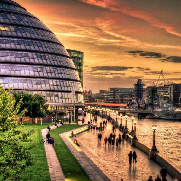 زیبایی های شهرها و معماری جهان