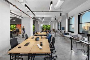 مدریت طراحی در دفاتر معماری