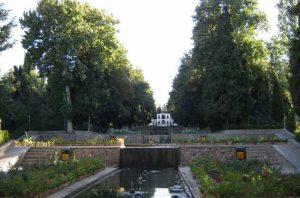 باغ شاهزاده یا باغ شازده ماهان