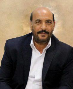 محمدرضا تفقدی زارع-نویسنده-شاعر